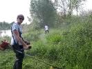 Košnja trave in čistilna akcija_1