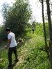 Košnja trave in čistilna akcija_3