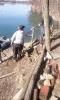Urejanje ribolovnih mest